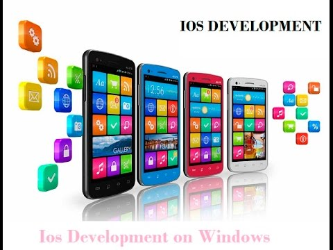 ios software development kit for windows