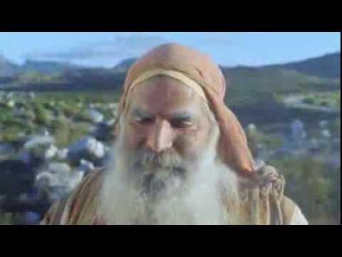 The Jesus Film - Aringa / Low Lugbara Language (Uganda)