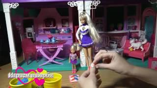 Барби Мультфильм новые истории 2016, Мультики Куклами Барби на русском