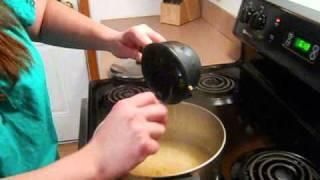 Santa Fe Chicken & Corn Chowder