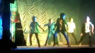Brake Dance With Malayalam Sundariye Sundariye
