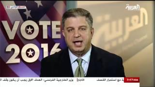 السباق الرئاسي: الخميس 29 سبتمبر الحلقة الكاملة