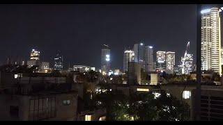 Conflicto israelí-palestino: DIRECTO I Skyline de Tel Aviv, mientras siguen las hostilidades