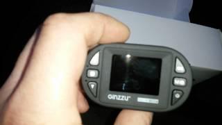 Отзывы о видеорегистратор ginzzu fx-804hd