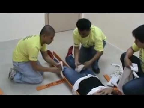 Disaster Risk Management Training Part