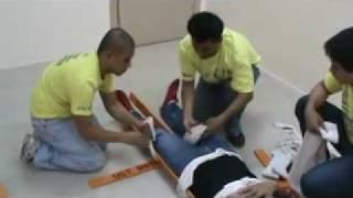 Disaster Risk Management Training Part 1