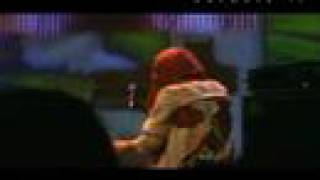 """CocoRosie """"This is the end of Time"""" - Rennes 2007.09.26"""