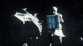 Star Citizen | Ship Theft will not be Permanent