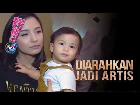 Anak Jadi Selebgram, Chelsea Glenn Ingin Nastusha Jadi Artis? - Cumicam 13 Oktober 2017 Mp3
