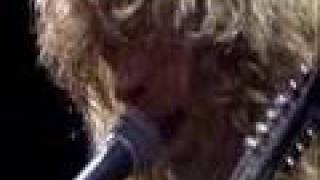 Megadeth - Kick The Chair