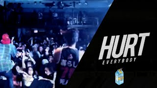 Hurt Everybody Performs GANG Live @ Lyrical Lemonade's Anniversary Party