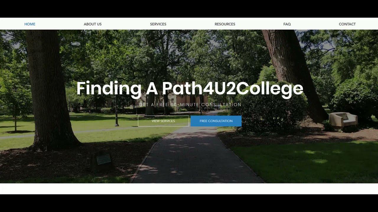 Equipping University Web Design Project  | 10com Web Development