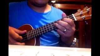 Gondwana-dulce amor ukulele tutorial