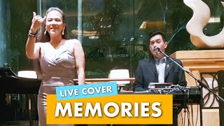 Memories by Maroon 5 (New Music Friday) (Pop Hits Cover)