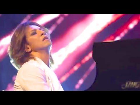 Yoshiki World Tour in Moscow #WeAreX !!