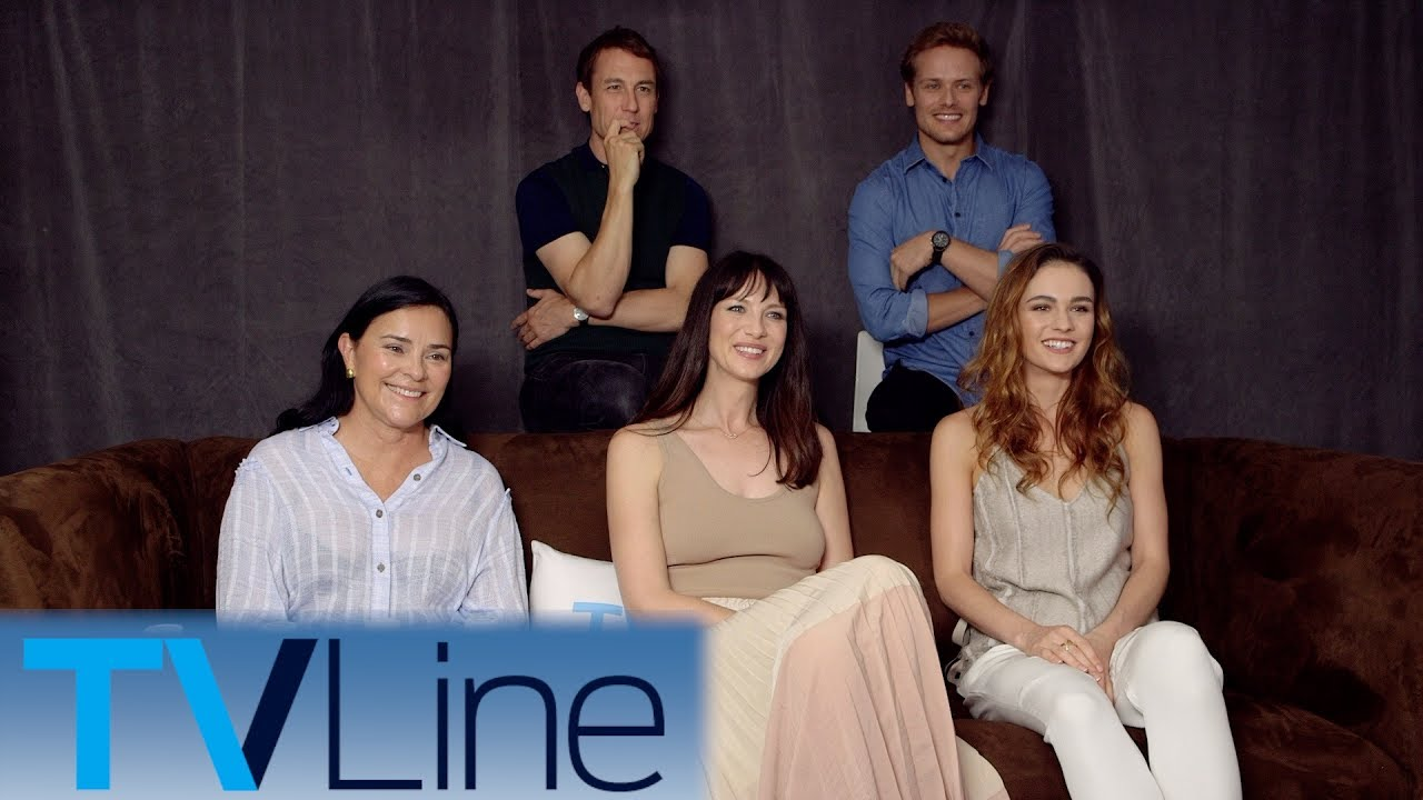 Outlander' Quick Catch-Up Guide: Season 2 Ahead of Season 3 | TVLine