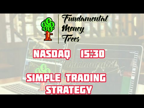 nasdaq-15:30-simple-trading-strategy