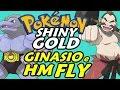 Pokémon Shiny Gold Detonado Parte 10 Ginásio HM Fly E Remédio mp3