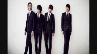 CN Blue - Love MP3 (romanization & translation)