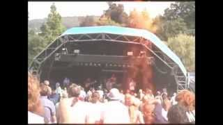 Muffin Men live at the Canterbury Sound Festival 2002