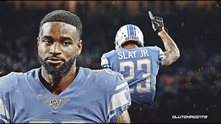 Darius Slay IS A EAGLE! | Best Plays With The Lions! ᴴᴰ