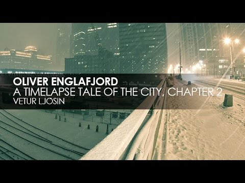 Oliver Englafjord - If Grey Was The Colour Of The Sun