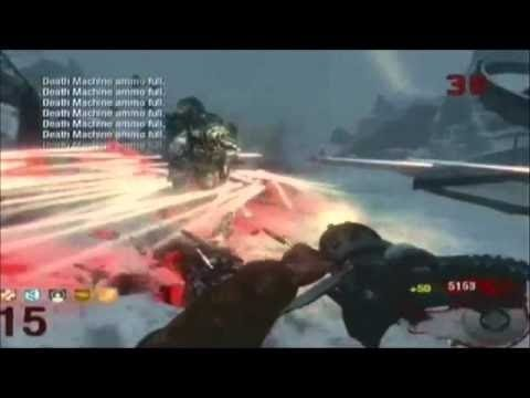 Black Ops Zombie Offline Mod PS3 With Usb No Jailbreak Or Xploder TEXT TUTORIAL IN DESCRIPTION