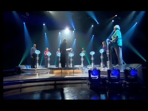 Weakest Link - 15th March 2001