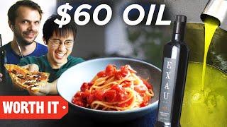 $18 Oil Vs. $60 Oil