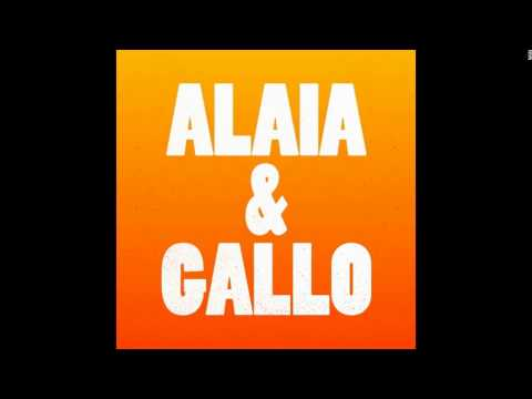 Alaia & Gallo - Never Win (Original Mix)-dhc     [House]
