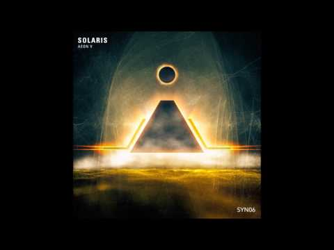 Solaris - Aeon V [Full Album]
