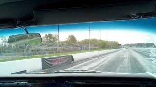 1963 Pontiac Grand Prix - National Trails Raceway
