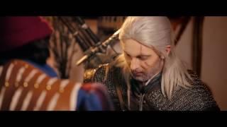 Ведьмак  Охота — трейлер фан фильма RUS