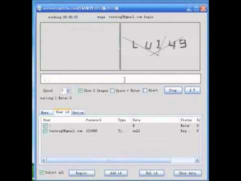 Online Captcha Typing Job In America Earn $100 Per Day