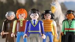 Harry Potter und der Gefangene von Askaban to go (Rowling in 12 Minuten)
