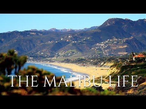 Madison Hildebrand - The Malibu Life - Celebrity TV Show Video Promo