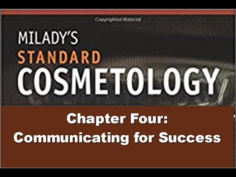 Milady Cosmetology Chapter 12 Review Test