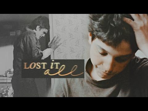 Lost It All | Johnny & Dally ᵗʰᵉ ᵒᵘᵗˢⁱᵈᵉʳˢ