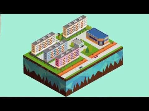 Мультфильм о городе Якутске. Интересные факты из истории города.