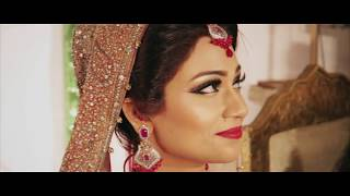 Best Pakistani Wedding Film (2017)
