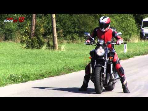 """Yamaha V-Max """"The Acceleration!"""""""