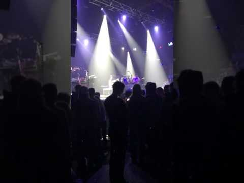 The New Deal Electric Factory 12/29/2016