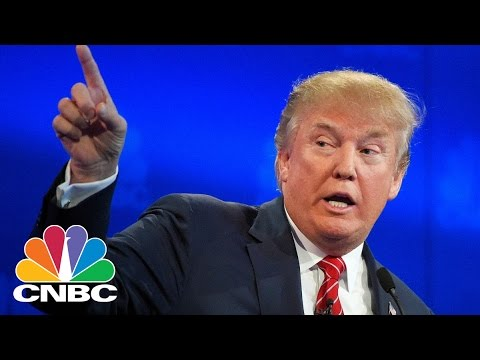 Donald Trump Lashes Out Over Russia Allegations | Squawk Box | CNBC