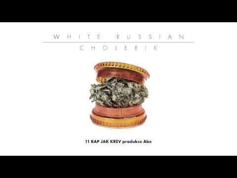 White Russian - Rap jak krev (prod. Abe)