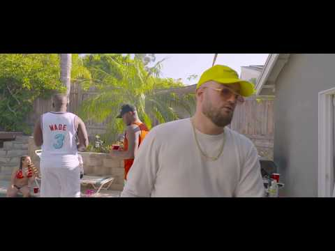 Youtube: Eff Gee – PMM (Clip Officiel)