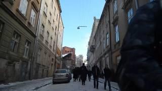 На Экскурсии. Benzua / Львов 2016.(Benzua Lviv 2016., 2016-01-12T10:24:45.000Z)