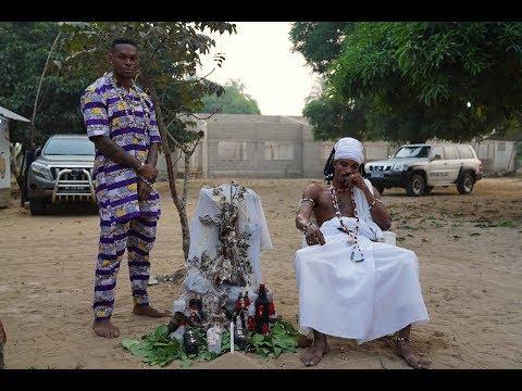 Live.Love.Africa: The Voodoo Festival In Ouidah, Benin 2018