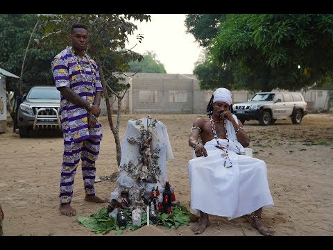 Live.Love.Africa: The Voodoo Festival In Ouidah, Benin 2018