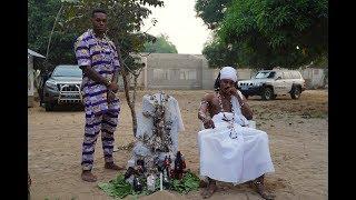 Live.Love.Africa: The 2018 Voodoo Festival In Ouidah, Benin