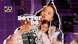 • Vietsub • Red Velvet 'Better Be' | Hawyn & Hamilk
